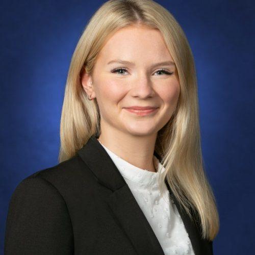 Anna Gfrerer