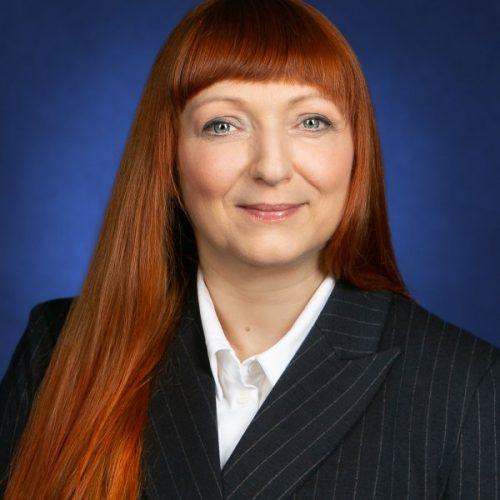Sabine Nagel