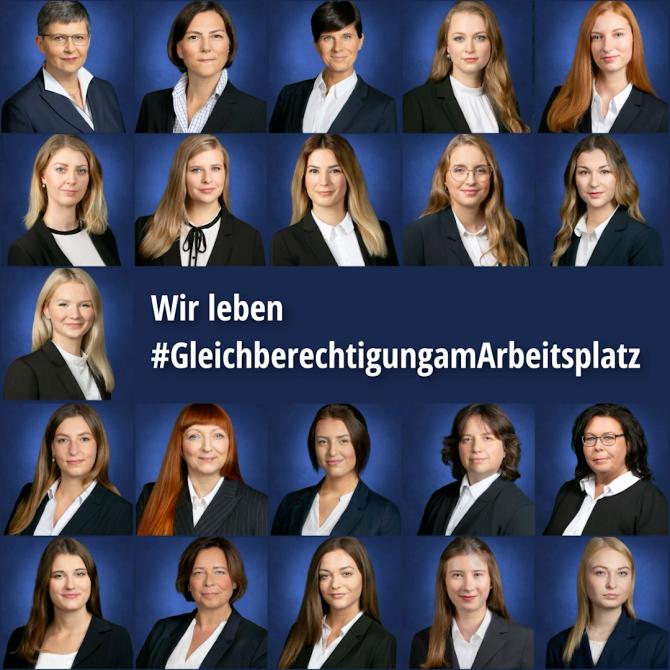 Schiefer Rechtsanwälte erhält equalitA-Gütesiegel