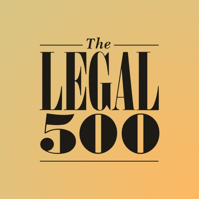 The Legal 500 Country Comparative Guides
