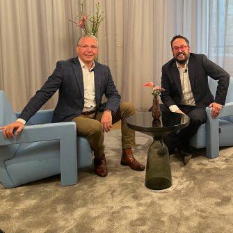Martin Schiefer im Leadersnet-Interview