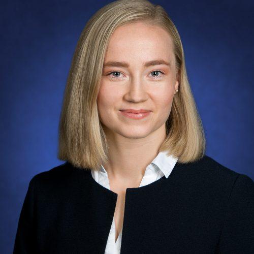 Rebecca Spadinger