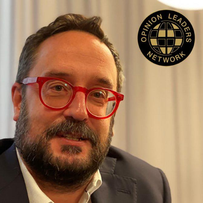 """Gastkommentar Leadersnet """"Nachhaltige Exportschlager made in Austria"""""""