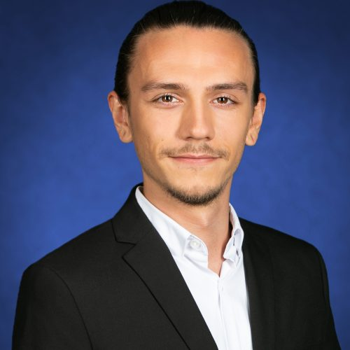 Lukas Rothwangl