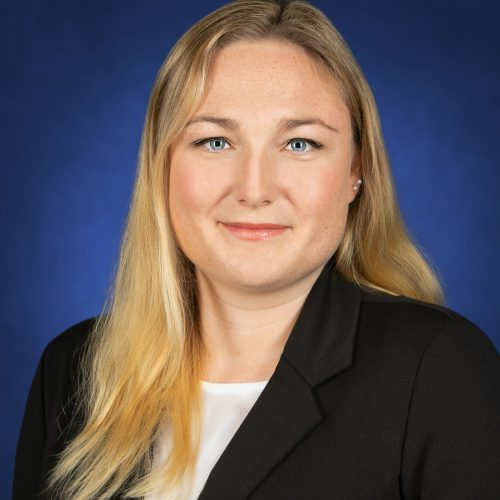 Sandra Gussnig